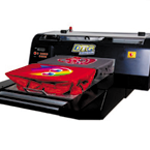 DTG Viper - Pioneer T Shirt Printing Machines