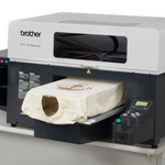 Brother GT3 Series GT-341 -GT-381  DTG Printers