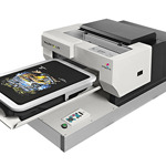 TexJet DTG Printer By PolyPrint