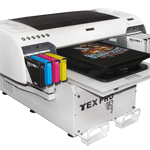 Azon Tex Pro DTG Inkjet Printer
