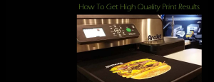 get great printing results by doing this