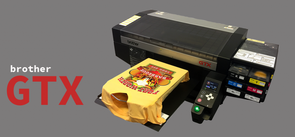 8c34abcb2 Brother GTX Next Generation Machine - Tee Printers