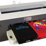 DTG M2 Series Garment Printer