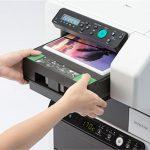 RICOH Ri 100 Starter Inkjet DTG Machine
