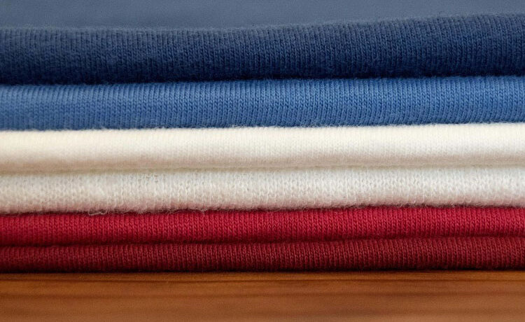 T-Shirt Fabrics: Complete Guide – Including the Best T-Shirt Fabrics For Printing